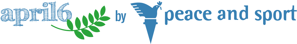 april6 sports for peace logo