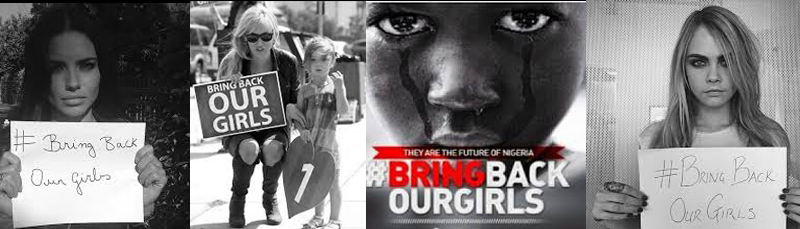 BringBackOurGirls: Global Peace