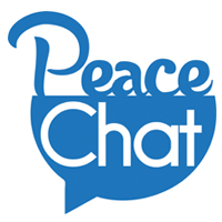 Peace Chat Logo