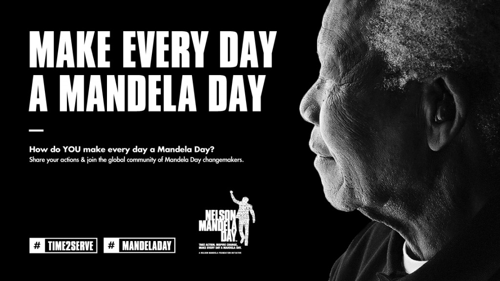 NElson Mandela International Day in Malaysia - Global Peace Foundation Malaysia