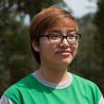 Global Peace ~ Volunteer Yin-Yee