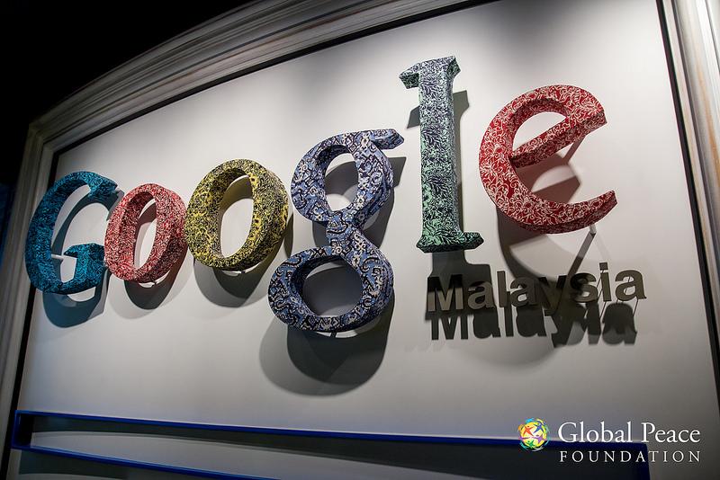 GPF and Google partnership
