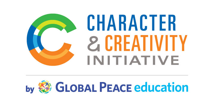 Character & Creativity Initiative Logo