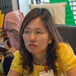Sherlina Ting