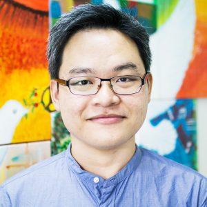 Xiu Heng