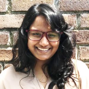 Reshna (Profile Pic)