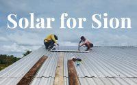Beacon of Hope for Energy-Starved Village