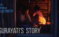 Life Without Electricity_ Surayati's Story