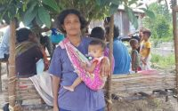 Orang Asli Parents Spend RM200 a Month Buying Water for Sick Baby