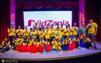 Orang Asli Youths Experience Their Dream Jobs at KidZania