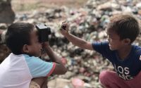These Orang Asli Work and Live in a Landfill